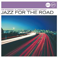 Různí interpreti – Jazz For The Road (Jazz Club)