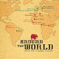 Různí interpreti – Around The World