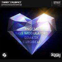Timmy Trumpet – Diamonds (Remixes)