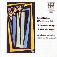 Munich Bach Choir – Festliche Weihnacht - Christmas Songs