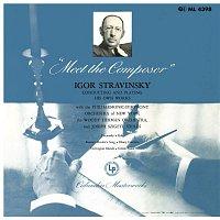 Igor Stravinsky – Igor Stravinsky - Meet the Composer