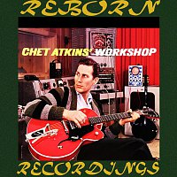 Chet Atkins – Chet Atkins' Workshop (HD Remastered)