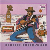 Bo Diddley – The London Bo Diddley Sessions