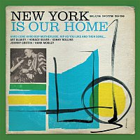 Various Artists.. – New York Is Our Home