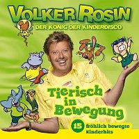 Volker Rosin – Tierisch in Bewegung