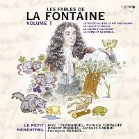 Ensemble Variations, Ensemble Les Nieces De Rameau, Olivier Baumont, P. Tibéri – Le Petit Ménestrel: Les Fables De La Fontaine (Volume 1)