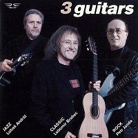 Lubomír Brabec, Petr Janda, Luboš Andršt – 3 Guitars