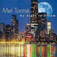 Přední strana obalu CD My Night To Dream
