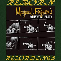 Louis Armstrong, Ella Fitzgerald – Maynard Ferguson's Hollywood Party (HD Remastered)