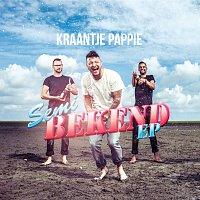 Kraantje Pappie – Semi Bekend EP
