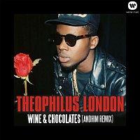 Theophilus London – Wine & Chocolates (andhim Remix Radio Version)