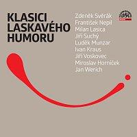 Různí interpreti – Klasici laskavého humoru