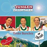 Die jungen Zillertaler – Tiroler Burschen