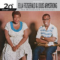 Ella Fitzgerald, Louis Armstrong – 20th Century Masters / The Millennium Collection: The Best Of Ella Fitzgerald And Louis Armstrong