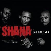 Přední strana obalu CD Iyo' Londaba