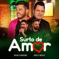 Bruno & Marrone, Jorge & Mateus – Surto De Amor [Ao Vivo]