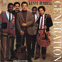 Kenny Burrell & The Jazz Guitar Band – Generation [Live At The Village Vanguard, 1986]