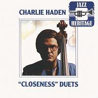 Charlie Haden – Closeness Duets