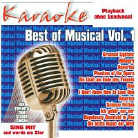 Karaokefun.cc VA – Best of Musical Vol.1 - Karaoke