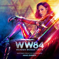 Hans Zimmer – Wonder Woman 1984 (Sketches from the Soundtrack)