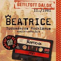 Beatrice – Betiltott dalok 2. - Tudományos Rockizmus