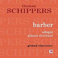 Thomas Schippers, New York Philharmonic, Columbia Symphony Orchestra – Adagio et pieces diverses