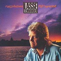 Lasse Tennander – Fullstandiga rattigheter