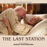 Sergey Yevtushenko – The Last Station [Original Motion Picture Soundtrack]