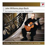 John Williams, Johann Sebastian Bach – John Williams Plays Bach