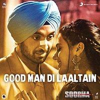 Shankar Ehsaan Loy, Diljit Dosanjh – Good Man Di Laaltain