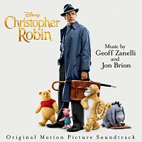 Různí interpreti – Christopher Robin [Original Motion Picture Soundtrack]