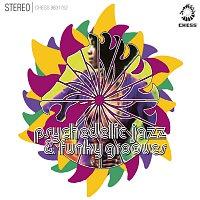 Různí interpreti – Chess Psychedelic Jazz And Funky Grooves