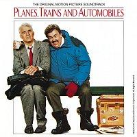 Různí interpreti – Planes, Trains And Automobiles [Original Motion Picture Soundtrack]