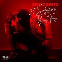 Swizz Beatz, Young Thug – 25 Soldiers