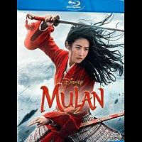 Různí interpreti – Mulan