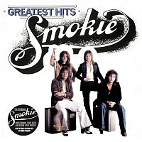 "Smokie – Greatest Hits Vol. 1 ""White"" (New Extended Version) CD"