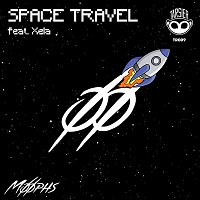 Moophs – Space Travel (feat. Xela)