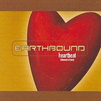 Přední strana obalu CD Heartbeat (Element Of Love)