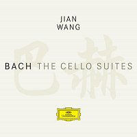 Jian Wang – Bach: The Cello Suites