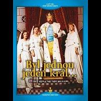 Různí interpreti – Byl jednou jeden král... DVD