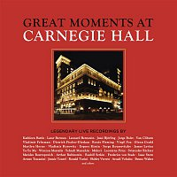Jorge Bolet, Frederic Chopin – Great Moments at Carnegie Hall