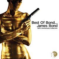Různí interpreti – Best of Bond...James Bond 50th Anniversary Collection