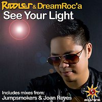 Riddler & DreamRoc'a – Soltrenz SoundStage: See Your Light (Extended Mixes)