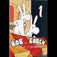 Různí interpreti – Bob a Bobek na cestách 1
