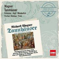 Dietrich Fischer-Dieskau, Orchester Der Staatsoper Berlin, Franz Konwitschny – Wagner: Tannhauser