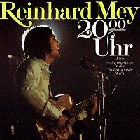 Reinhard Mey – 20.00 Uhr