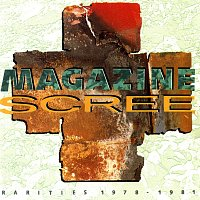 Magazine – Scree
