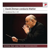 David Zinman, Gustav Mahler, Tonhalle-Orchester Zurich – David Zinman Conducts Mahler Symphonies