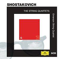 Emerson String Quartet – Shostakovich: The String Quartets