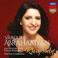 Varduhi Abrahamyan, Les Musiciens du Prince-Monaco, Gianluca Capuano – Rhapsody